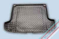 Резиновый коврик в багажник Hyundai Terracan 2002-  Rezaw-Plast 100613