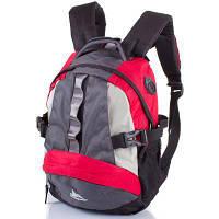Рюкзак детский Onepolar Детский рюкзак ONEPOLAR (ВАНПОЛАР) W1013-red