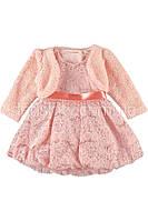 Платье с болеро, 98 размер