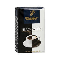 Кофе молотый Tchibo Black White 250г