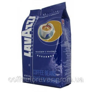 Кофе в зернах Lavazza Crema Aroma Espresso 1000 г, фото 2
