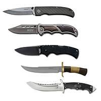 Как выбрать нож - разновидности ножей
