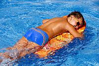 Плавки-шорты для мальчиков Lorin CB-7 три цвета