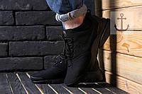 Мужские кроссовки Nike Air Presto 🔥 (Найк Аир Престо) Tripple Black