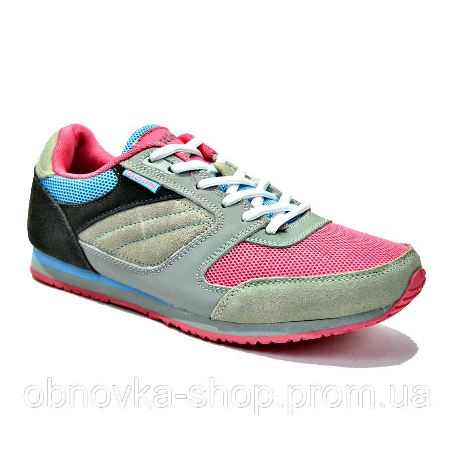 731c78b7a Кожаные кроссовки женские - Интернет-магазин одежды и обуви в Харькове