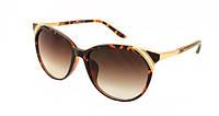 Необычные леопардовые очки кошки от солнца Avatar