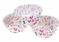 Бумажные формы для кексов, маффинов 30 штук.