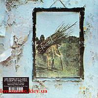 Виниловая пластинка LED ZEPPELIN IV (1971) Vinyl (LP Record)