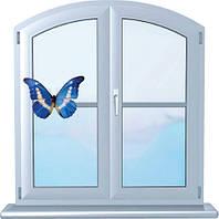Металлопластиковые окна и конструкции, фото 1