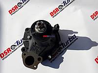 Водяной насос охлаждения двигателя (помпа) СМД-18