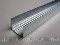 Профиль UD-27, 4м, 0,38мм (шт)