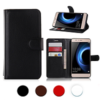 Чехол-бумажник для Sony Xperia M4 Aqua Dual E2312