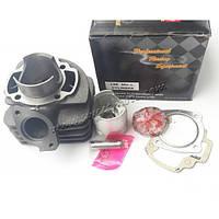 Цилиндро-поршневая группа 90сс Honda Lead 90 48mm Mototech
