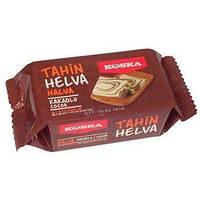 Халва кунжутная с шоколадом 500 гр Турецкая