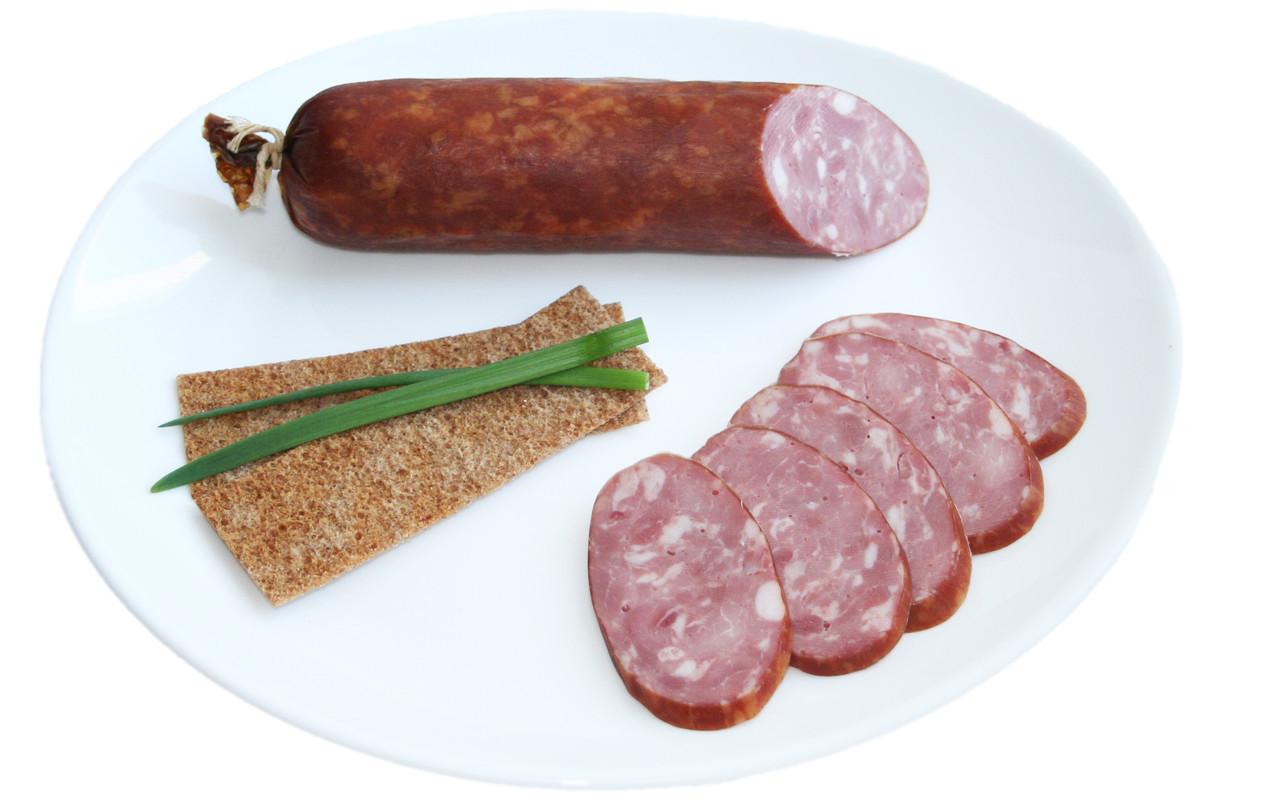 рецепты на полукопченые колбасы гост