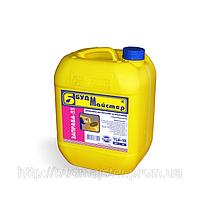 Добавка для бетона, полимерная, пластиф, Заправа-55, 11,4кг (шт)