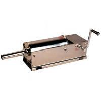 Горизонтальный шприц колбасный Altezoro 5 кг