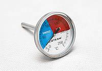 Термометр механический для коптильни и барбекю 101200