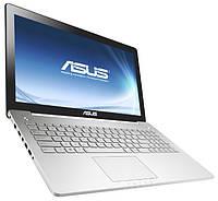 Ноутбук Asus N550JK-CN005H Black