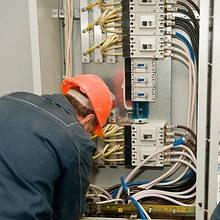 Контрольные испытания и измерения электроустановок.