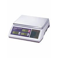 Весы торговые CAS ER-Plus 6 Е (RS-232)