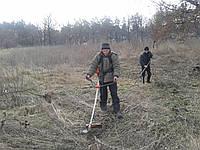 Догляд за ділянкою., фото 1