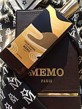 Memo Italian Leather парфюмированная вода 75 ml. (Тестер Мемо Итальянская Кожа), фото 2