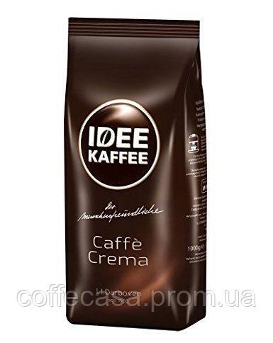 Кофе в зернах j.j.Darboven IDEE KAFFEE 1 кг