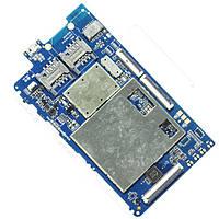Материнская плата для планшета MB M9616 2sim gps шлейфы камера динамик запчасти комплектующие