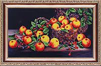 Набор для вышивания бисером Яблочный спас