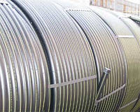 Трубы полиэтиленовые для гозоснабжения ПЭ-80 и ПЭ-100