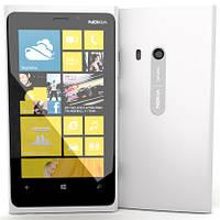"Китайский смартфон Nokia Lumia 920, дисплей 4.3"", Android 4.1, Wi-Fi, 2 SIM, 2 Мп."