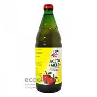 Уксус яблочный органический La Finestra sul Cielo 750мл