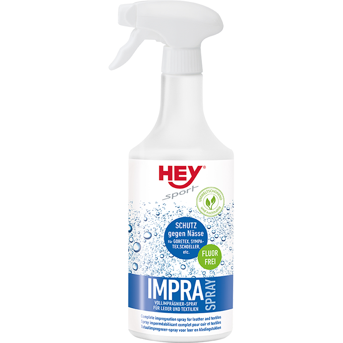 Спрей-пропитка HEY-Sport Impra Spray