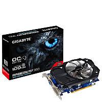 Видеокарта AMD Radeon R7 350 2Gb DDR3 OC Gigabyte (GV-R735OC-2GI)