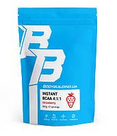 Bodybuilding.ua BCAA Instant 4:1:1 со вкусом (500 гр.)