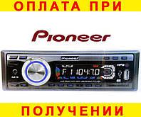 Автомагнитола Pioneer 3000 (USB★SD★FM★AUX★ГАРАНТИЯ) пионер 3000, піонер 3000