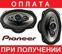 Автоакустика Pioneer TS-A6994S 600W 5ПОЛОС!
