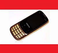 """Мобильный телефон Nokia 6303 - 2Sim - 2"""" -FM"""