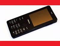 Мобильный телефон NOKIA Asha 515 Black - 2Sim