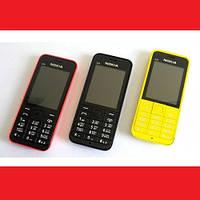 Мобильный телефон Nokia Asha 220 Dual Sim