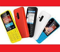 Копия телефон Nokia 220 dual sim (2сим) нокиа