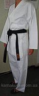 Кимоно карате высокой  плотности 170 см