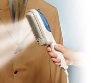 Отпариватель Мини Стим Браш (Steam Brush), утюг-щетка