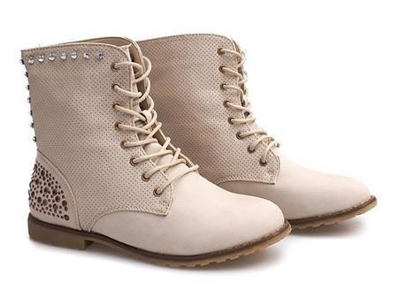 Женские ботинки EDWEENA