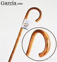 Трость Journey, орех, коричневая Garcia 22