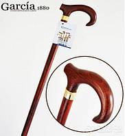 Трость Classico, махагони, коричневая Garcia 115