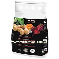 """Удобрение  """"АРВИ"""" для картофеля и корнеплодов (Arvi Fertis) 3 кг."""