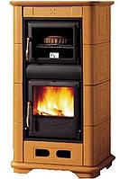 Печь на дровах Piazzetta E900 M с духовкой