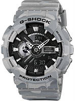 Часы Casio GA-110CM-8AER